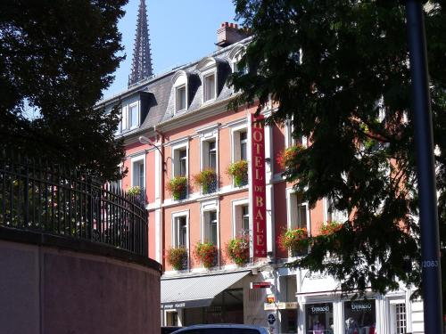 Picture of Hôtel De Bale