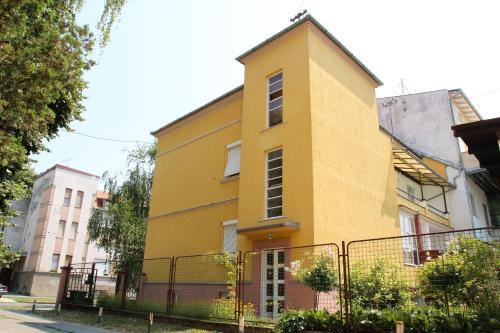 Apartments Cesarica