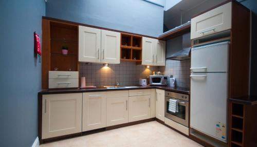 Apartamento de 3 Habitaciones (5 adultos) (Three-Bedroom Apartment (5 Adults))