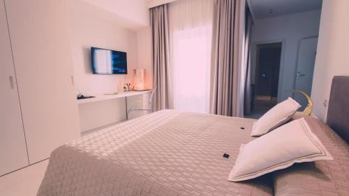 Luxury kamer (Luxury Room)