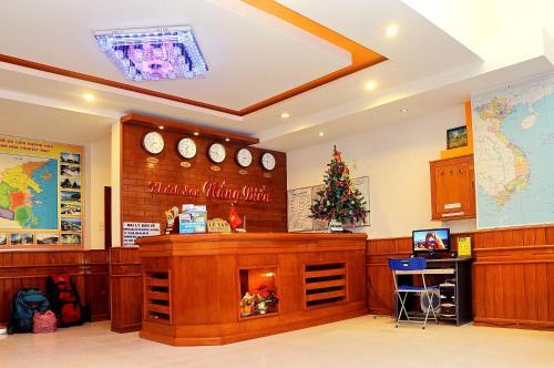 Nang Bien Hotel, Nha Trang