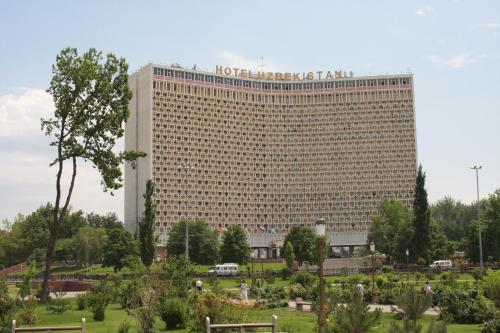 Picture of Hotel Uzbekistan
