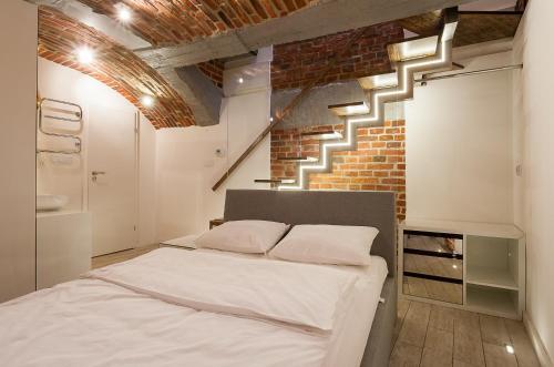 Отель Renesis Apartment 0 звёзд Польша