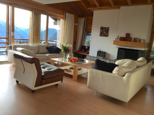 Отель Plein Ciel 4 звезды Швейцария