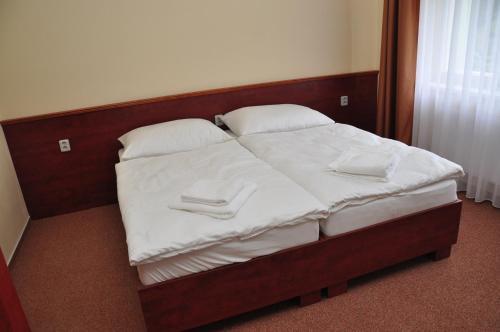 Hotel Rudka