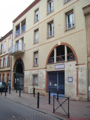 Picture of La Petite Auberge de Saint-Sernin