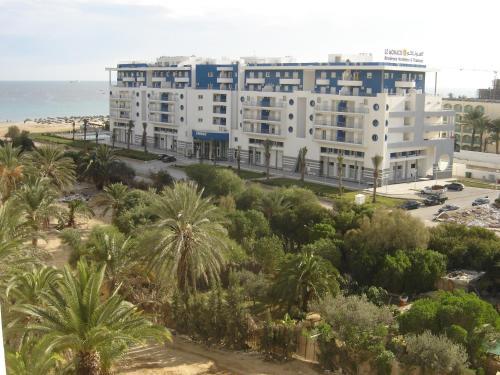 Picture of Le Monaco Hôtel & Thalasso