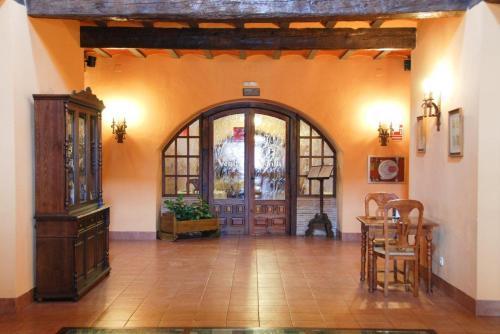 Hotel bodega la venta casas de roldan province of cuenca for Hotel la bodega