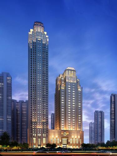 Отель Narada Grand Hotel 5 звёзд Китай