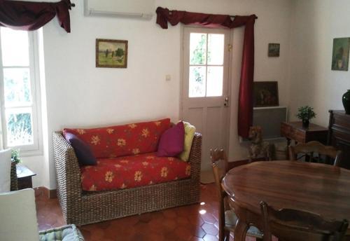 Appartement Saint Francois