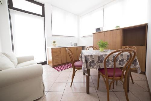 Ühe magamistoaga korter (4 täiskasvanut) (One-Bedroom Apartment (4 Adults))