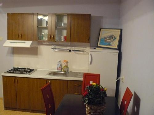 Apartment Astra