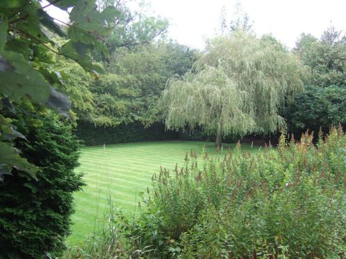 The Wind in the Willows Country House Hotel