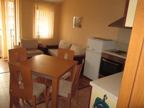 MD Alexander Services Apartments, Bansko