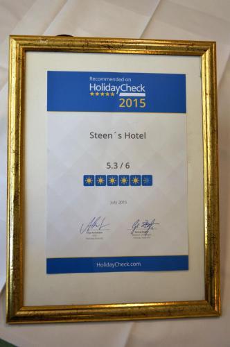 Steens Hotel photo 62