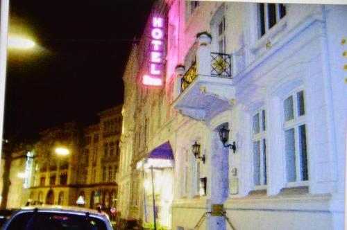 Steens Hotel impression
