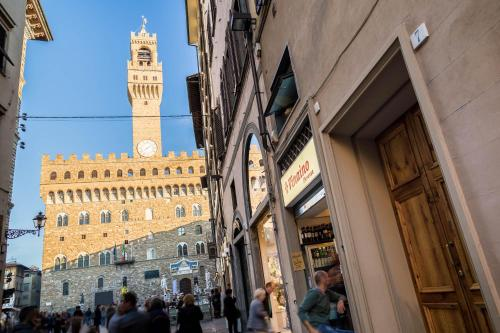 10 Best Florence Hotels: HD Photos + Reviews of Hotels in