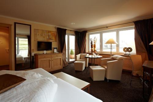 Romantik Hotel Residenz am See photo 21