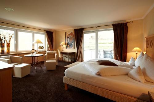 Romantik Hotel Residenz am See photo 8