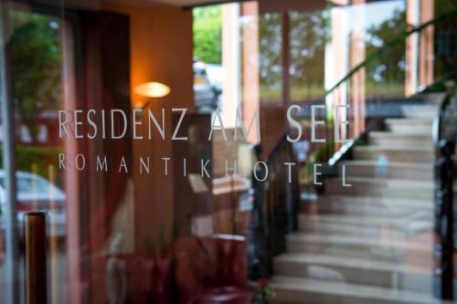 Romantik Hotel Residenz am See photo 10