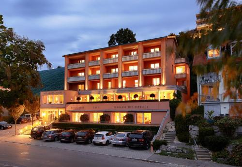 Romantik Hotel Residenz am See impression