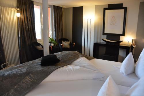 Romantik Hotel Residenz am See photo 24