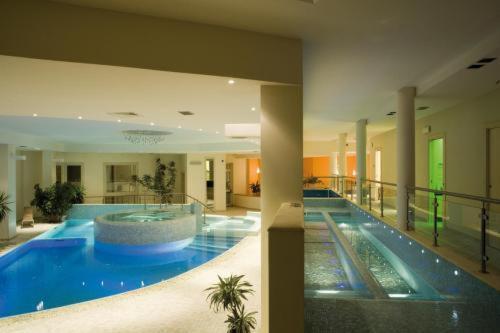 foto Hotel & Spa Villa del Mare (Acquafredda (Maratea))