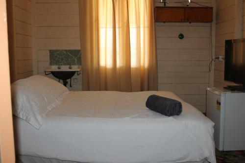 Budget Double Room with Airconditioning