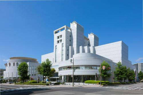 Picture of Hiroshima International Youth House JMS Aster Plaza