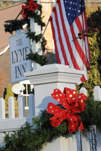 The Lyme Inn