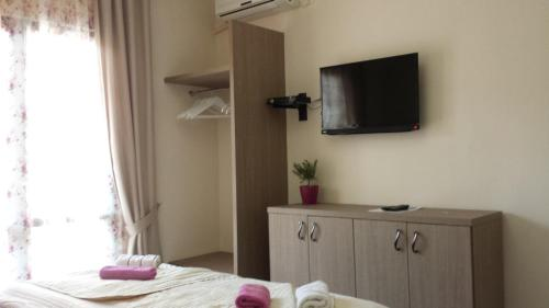 Apartament amb Dutxa (Apartment with Shower)