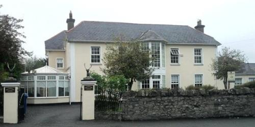 Photo of Deerpark Lodge Hotel Bed and Breakfast Accommodation in Castleknock Dublin