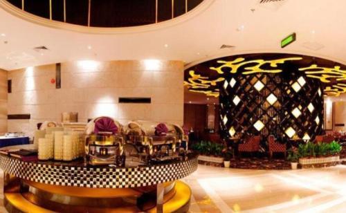 Отель Hongyuan Times Hotel 4 звезды Китай