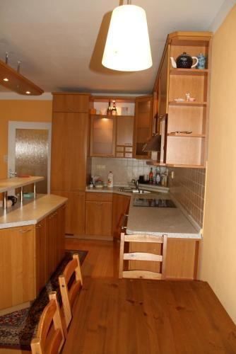 Apartment Hurka