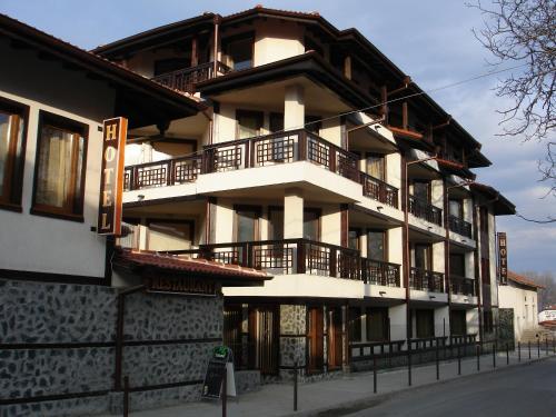 Edelweiss Park Hotel