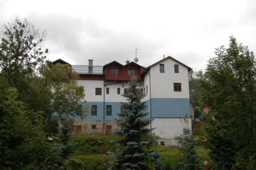 Studio in Rokytnice nad Jizerou 1