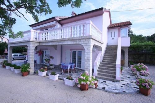 Apartment in Polje/Krk with One-Bedroom 2