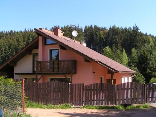 Holiday Home in Dolce u Trutnova with Two-Bedrooms 1