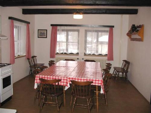 Holiday Home in Cerny Dul with Seven-Bedrooms 1