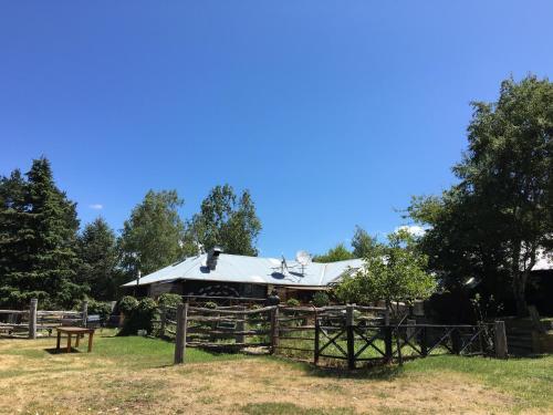 Crackenback Farm Guesthouse