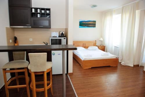 Self Catering Apartments in Bansko Royal Towers