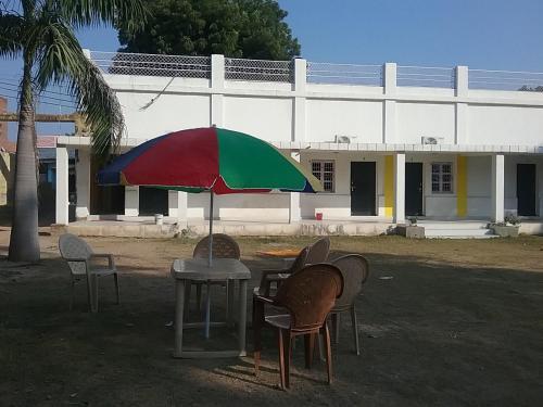 Hotel Vindhya Residency