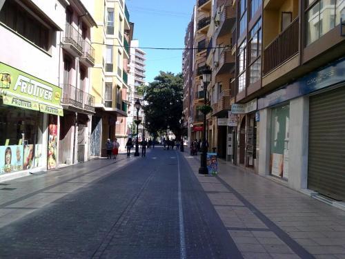 Apartamentos Calle Mayor Immagine 16