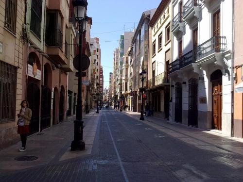 Apartamentos Calle Mayor Immagine 17