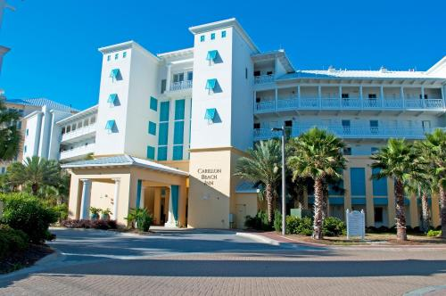 Carillon Beach Resort Inn, Panama City Beach - Promo Code Details