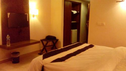 Hotel Grand Ambassador Islamabad