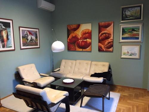 Apartment Tre Rose