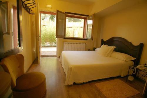 Habitación Doble Hotel Torre Marti 2