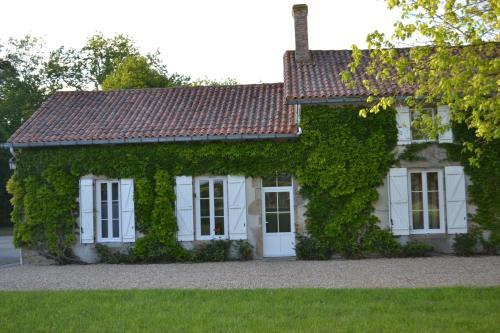 La Maison des Colverts