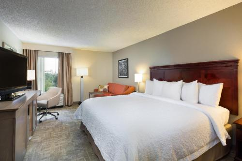 Hampton Inn Houston Near the Galleria Hotel hotel accepts paypal in Houston (TX)